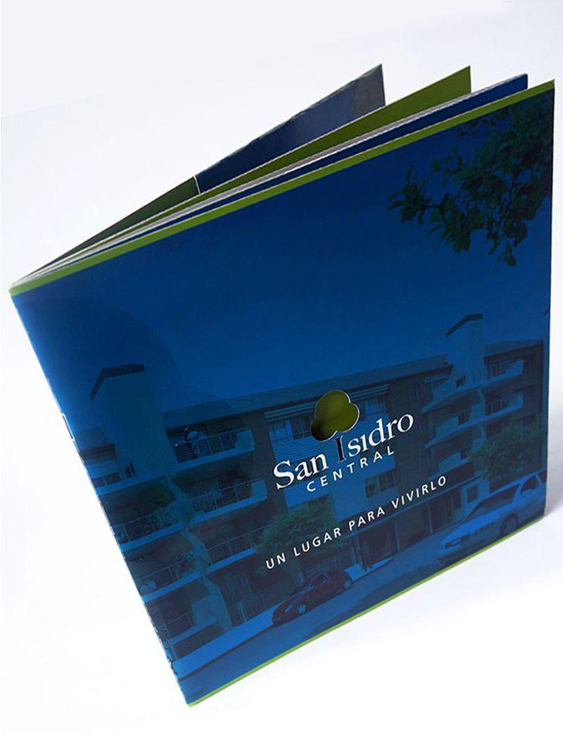 San Isidro Central - Proyecto Inmobiliario / Argentina / Editorial