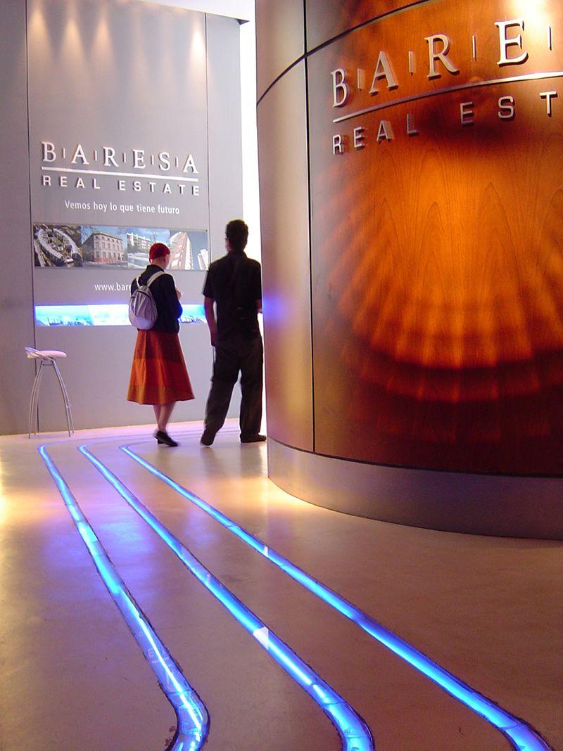 BARESA / Argentina / Stand