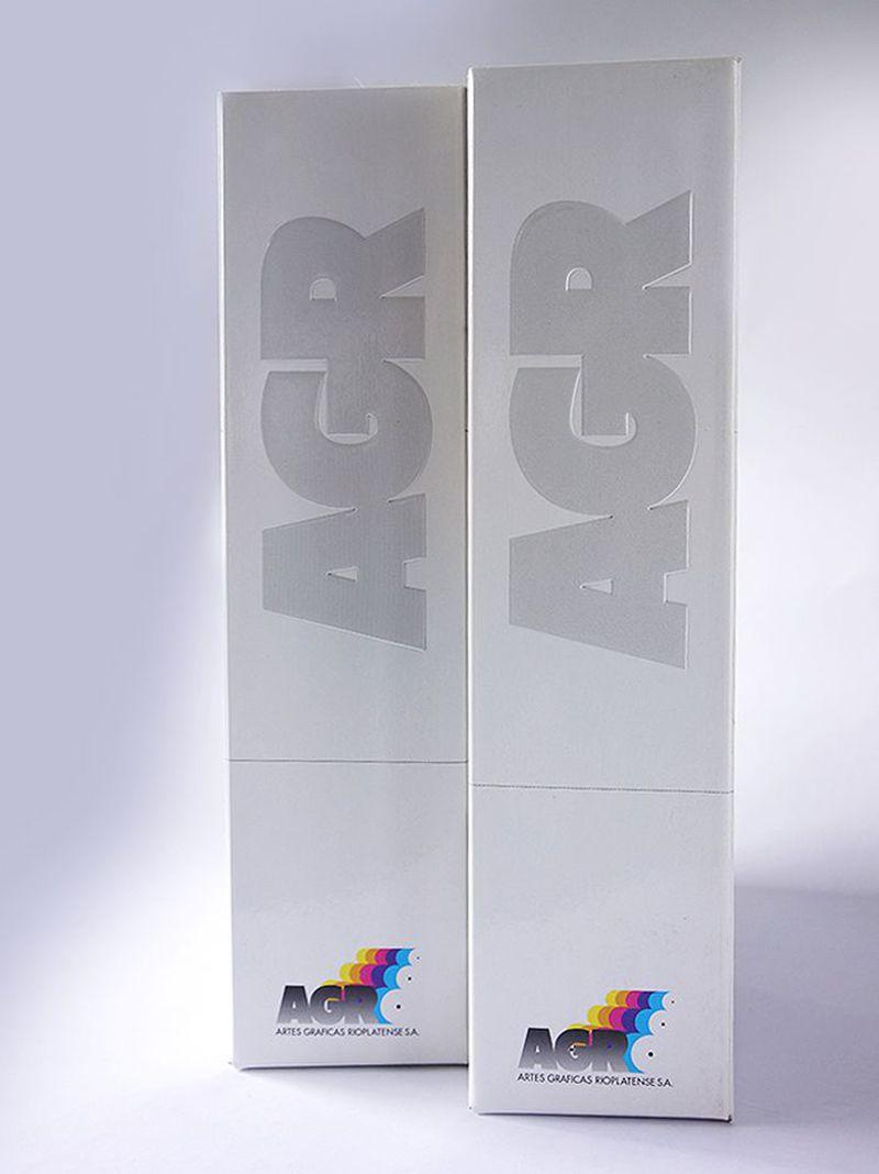 AGR Imprenta / Argentina / Packs de envío
